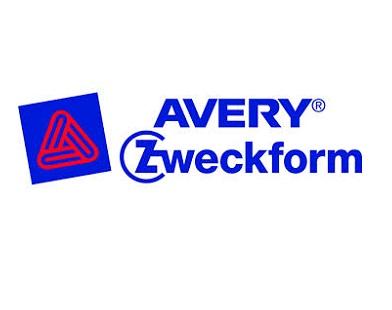 Logo von AVERY Zweckform