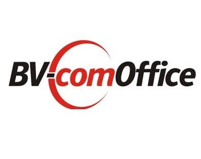 Logo der BV-comOffice GmbH