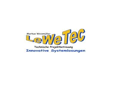 LeWeTec Technische Projektbetreuung