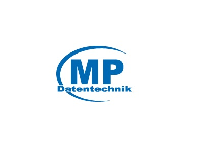 Logo der MP Datentechnik GmbH